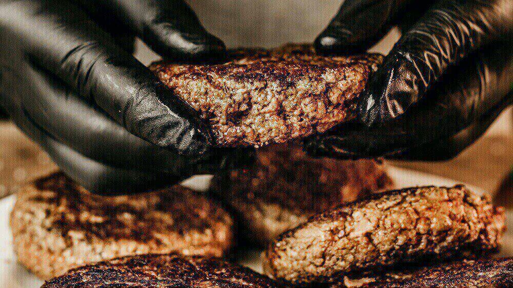 How Meat Will Actually Help Avoid Future Pandemics
