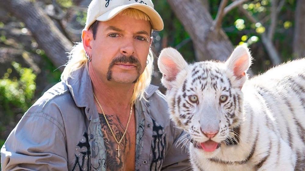 'Tiger King' Just Made Virginia Ban Cub Petting