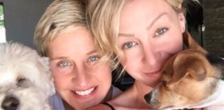 Quarantined Miley Cyrus and Ellen DeGeneres Adopt Rescue Dogs