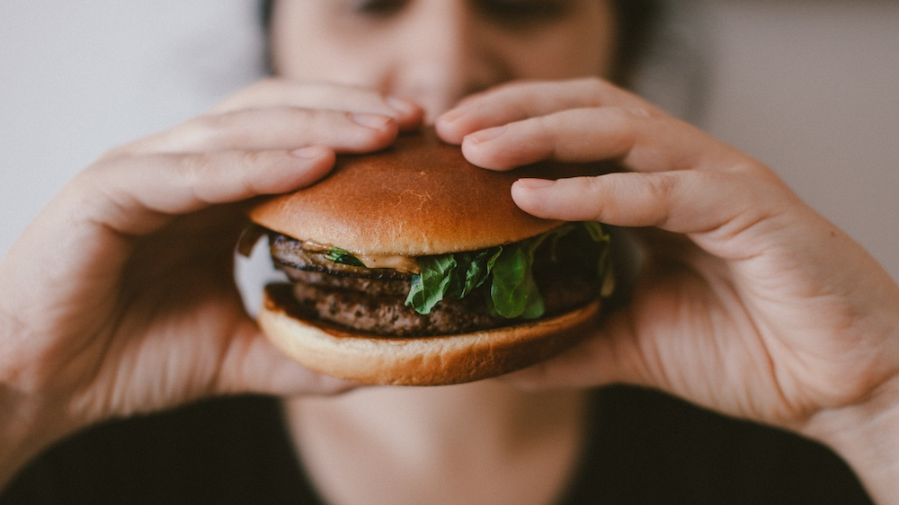 meat free diet linked with depression