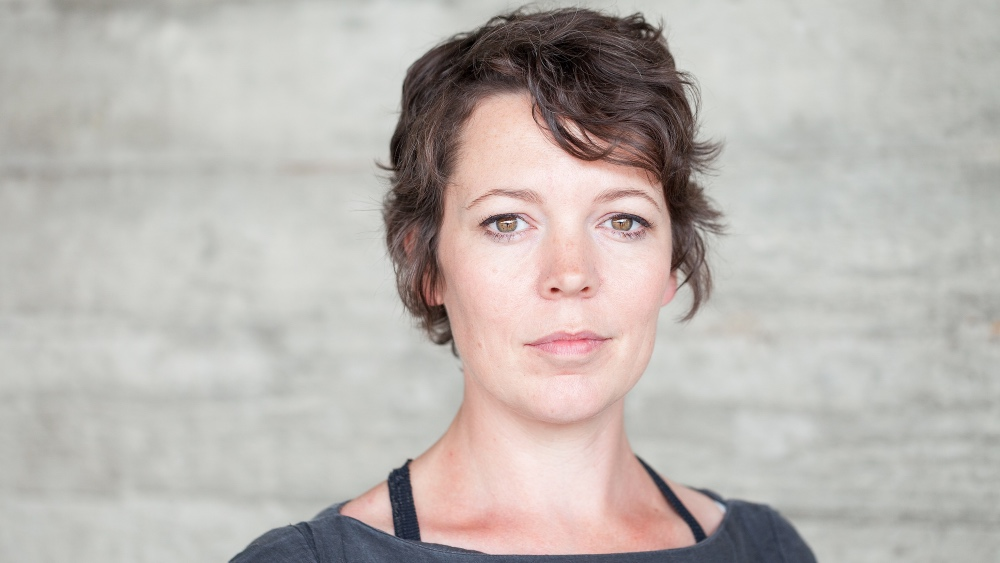 Olivia Colman Supports London's Vulnerable Communities with Vegan Meal Deliveries
