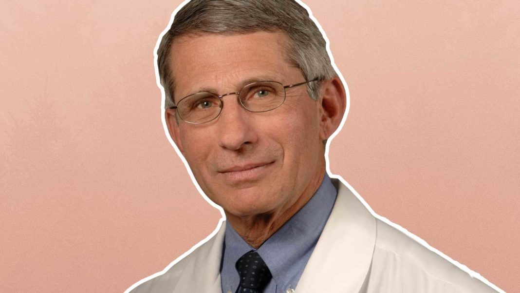 Doctor Anthony Fauci Demands Global Shut Down of Wet Markets