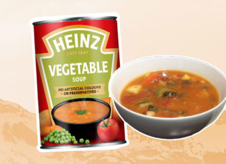 The 7 Best Vegan Canned Soups for Every Pantry