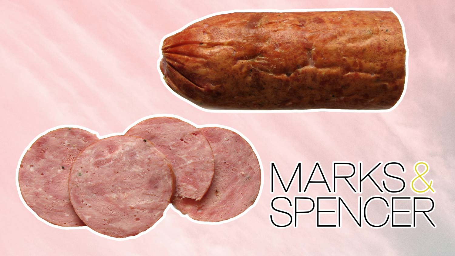 Marks & Spencer Is Launching Vegan Chorizo and Posh Dogs Sausages