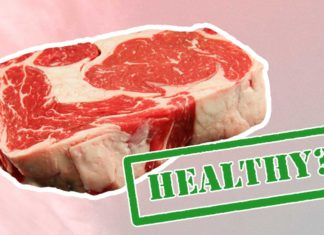 Can Meat Ever Really Be 'Healthy'?