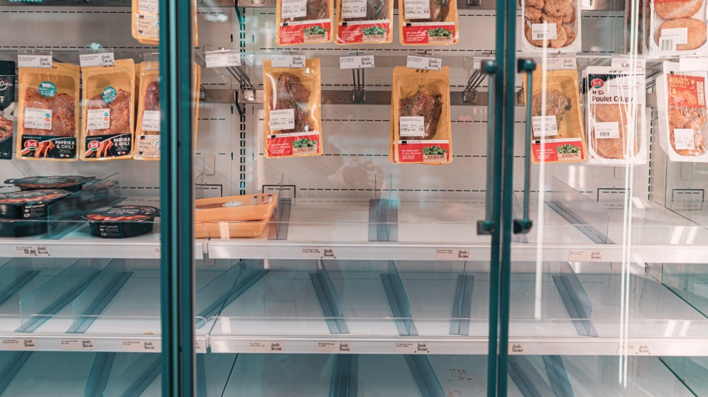 Widespread Meat Shortages are Coming Due to COVID19