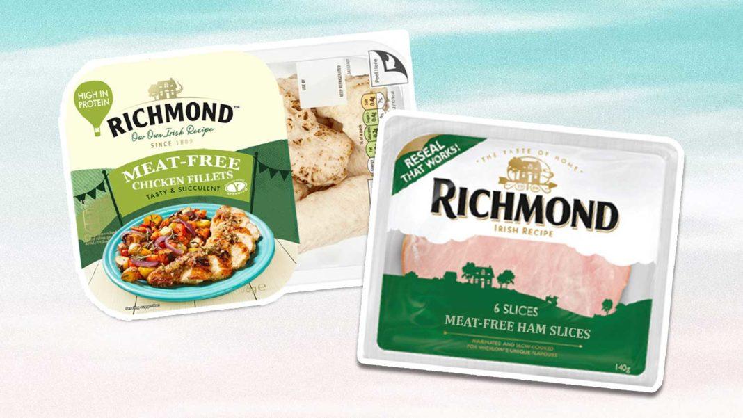 Richmond May Be Launching Vegan Chicken, Ham, and Mince