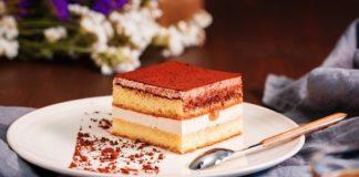 This Vegan Tiramisu Recipe Is So Rich and Creamy