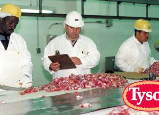 Tyson Shuts Down Largest Pork Factory Amid Coronavirus Outbreak