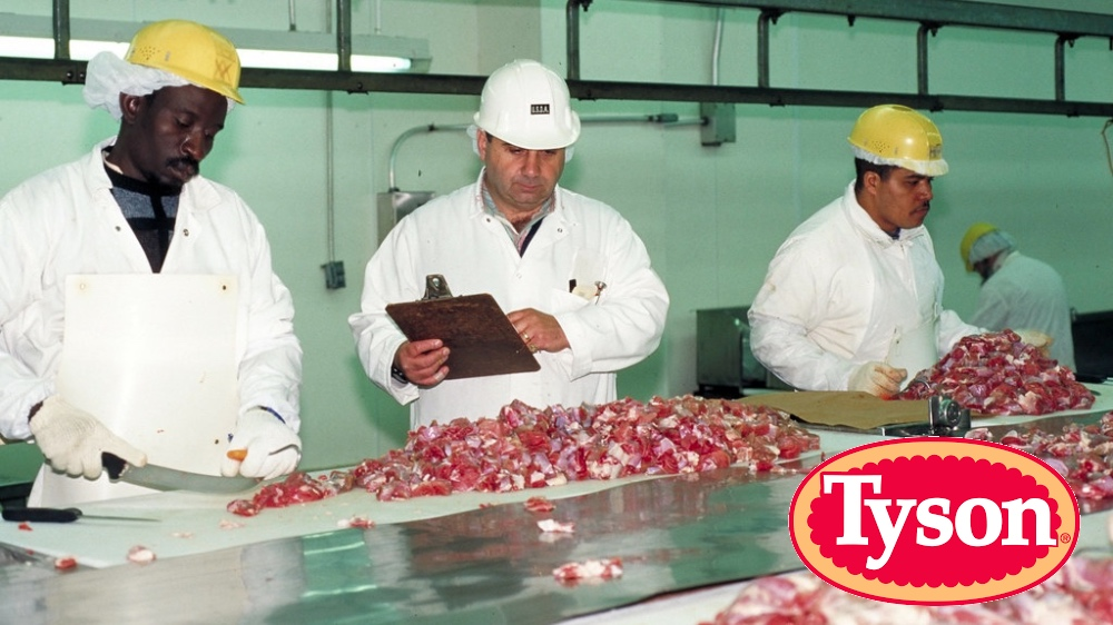 Tyson Shuts Down Largest Pork Factory Amid Coronavirus Outbreak