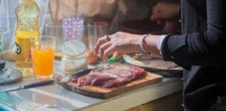 U.S. Beef Sales Drop 23% As Coronavirus Slows