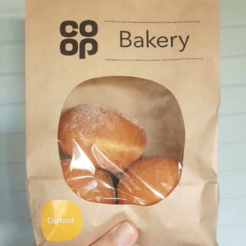 The Complete Guide to Vegan Pastries in the UK