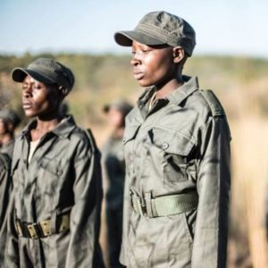 James Cameron's New Film Is About the World's Only All-Female Vegan Anti-Poaching Unit