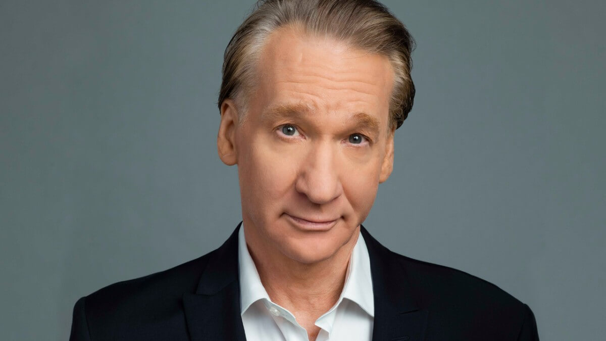 Bill Maher Calls Factory Farms 'Just as Despicable' As Wet Markets