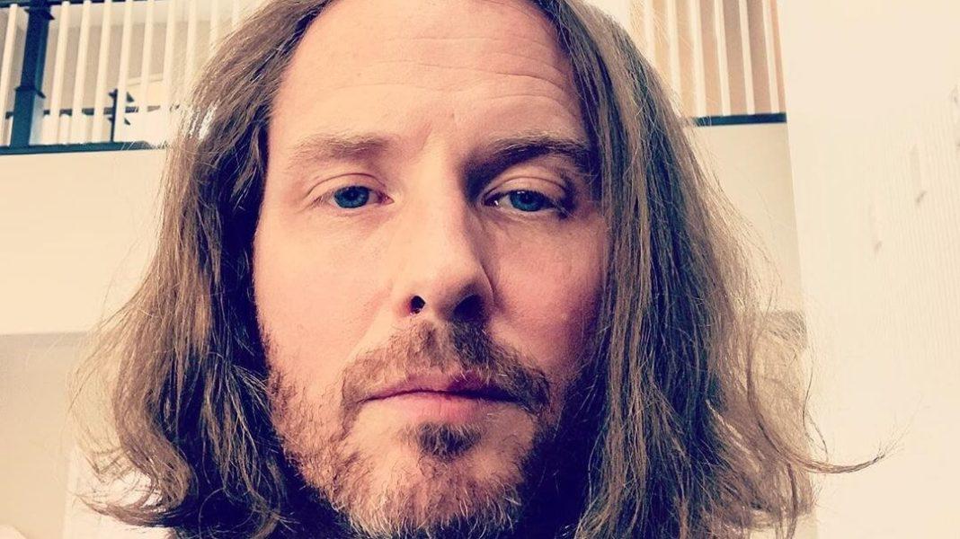Slipknot's Corey Taylor Went Plant-Based for Heart Health