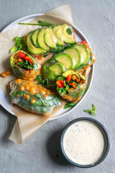 Over 100 Ways to Use Chickpeas Without Making Hummus