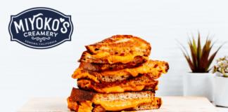 Miyoko's Is Launching Vegan Pepper Jack Cheese and Oat Butter