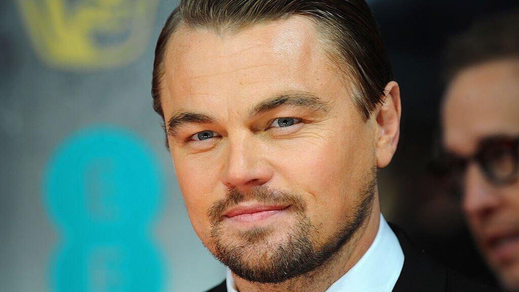 Leonardo DiCaprio Says Ending Wildlife Trade 'Most Important'