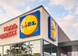 Lidl Switzerland Now Has a Dedicated Meat-Free Section
