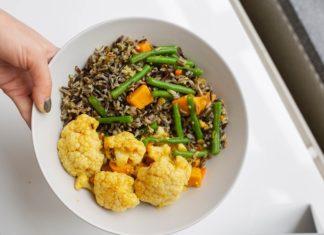 37最佳预算友好营养丰富的植物性食物为主