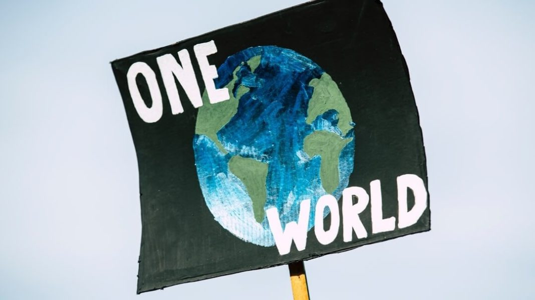 The 3 Simplest Ways to Save the Planet