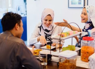 UAE May Turn 500,000 Citizens Vegan By 2025