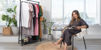 How to Create a Sustainable Wardrobe With Vegan Fashion
