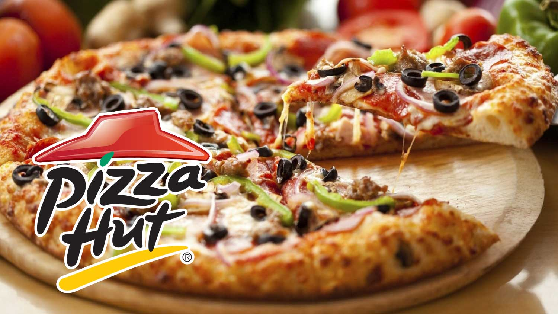 The Ultimate Pizza Hut Vegan Menu Guide
