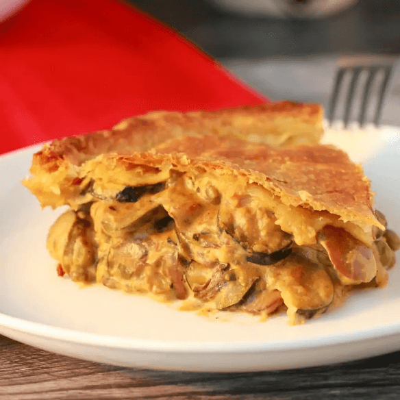 The Best Vegan Savory Pies In the UK