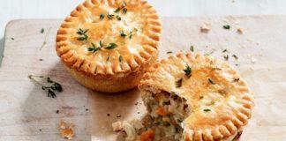 The 5 Best Vegan Savory Pies In the UK (Plus Recipes)