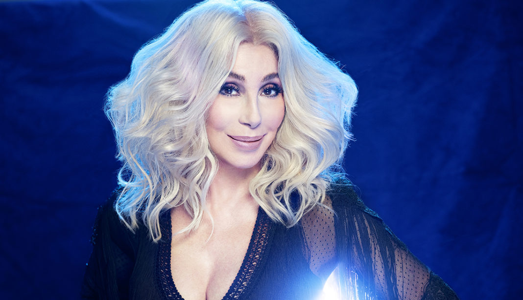 Cher Helps Release Animals From Islamabad Zoo