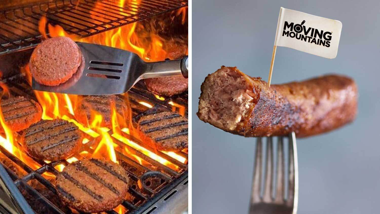The Best Vegan Meat for BBQ Grilling In the UK