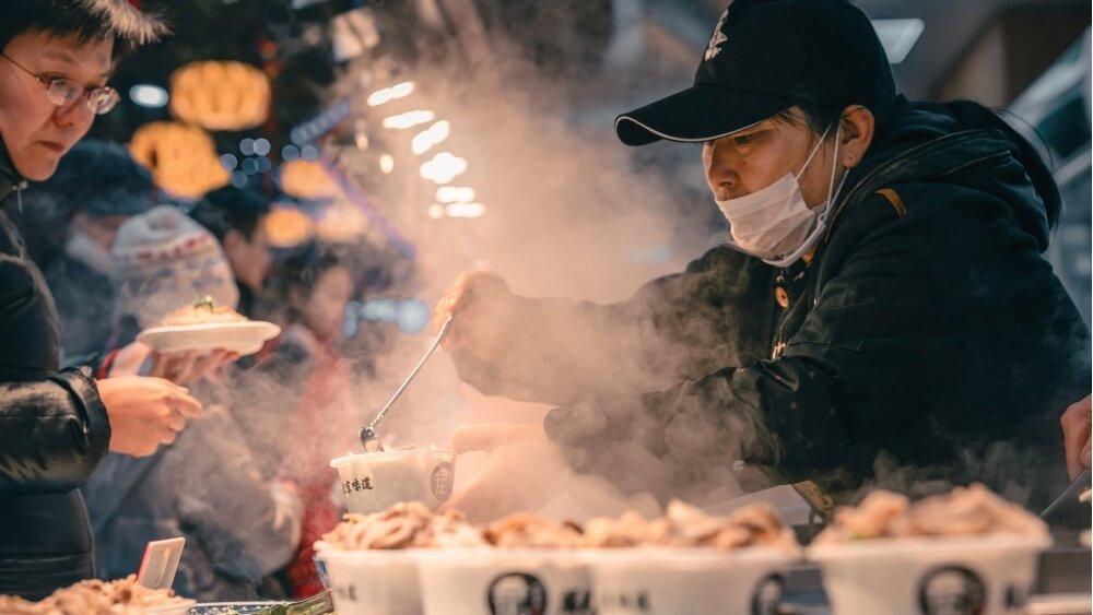 The Coronavirus Is Pushing China Toward a Meatless Future