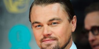 Leonardo DiCaprio Raises $2 Million to Protect Mountain Gorillas