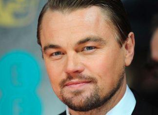 Leonardo DiCaprio Raises $2 Million to Protect Mountain Gorillas