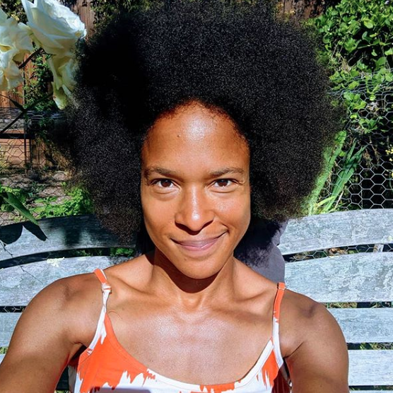 TK Inspiring Vegans of Color Changing the Food System