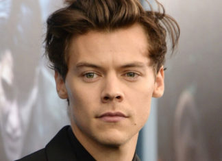 Harry Styles: 'I Don't Eat Meat'