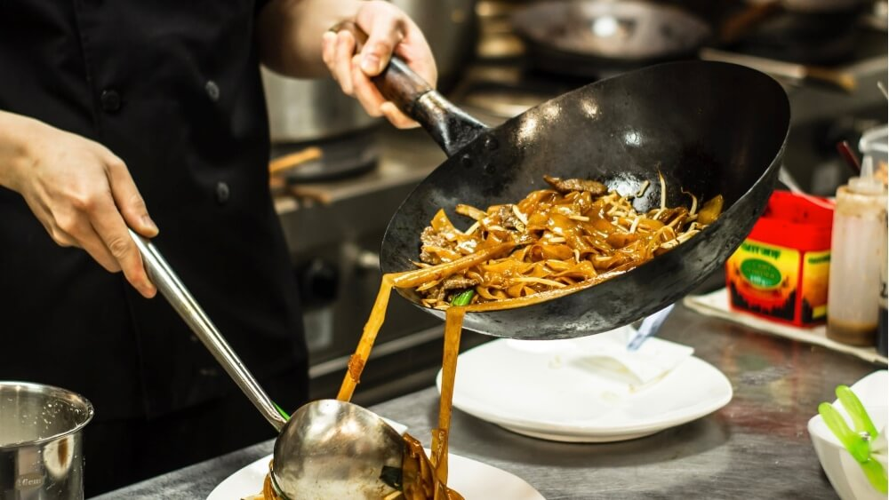 Vegan Food Orders Increase 104% In Hong Kong