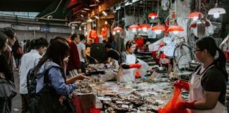 Law Firm Sues New York City In Bid to Shut Down Wet Markets