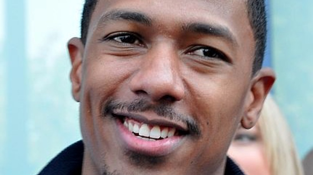Nick Cannon Just Opened a Vegan Soul Food Restaurant In LA