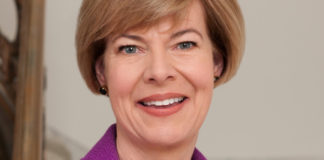Senator Tammy Baldwin Wants the Inside of Slaughterhouses Exposed to the Public