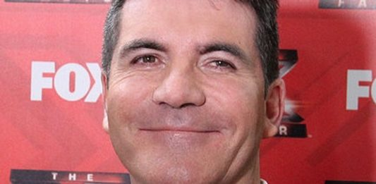 Simon Cowell Is Releasing a Vegan Cookbook