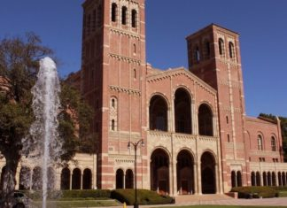 UCLA Ends All Fossil Fuel Investments to Protect the Environment