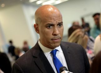 Cory Booker Speaks Out About Systematic Racism and George Floyd Protests
