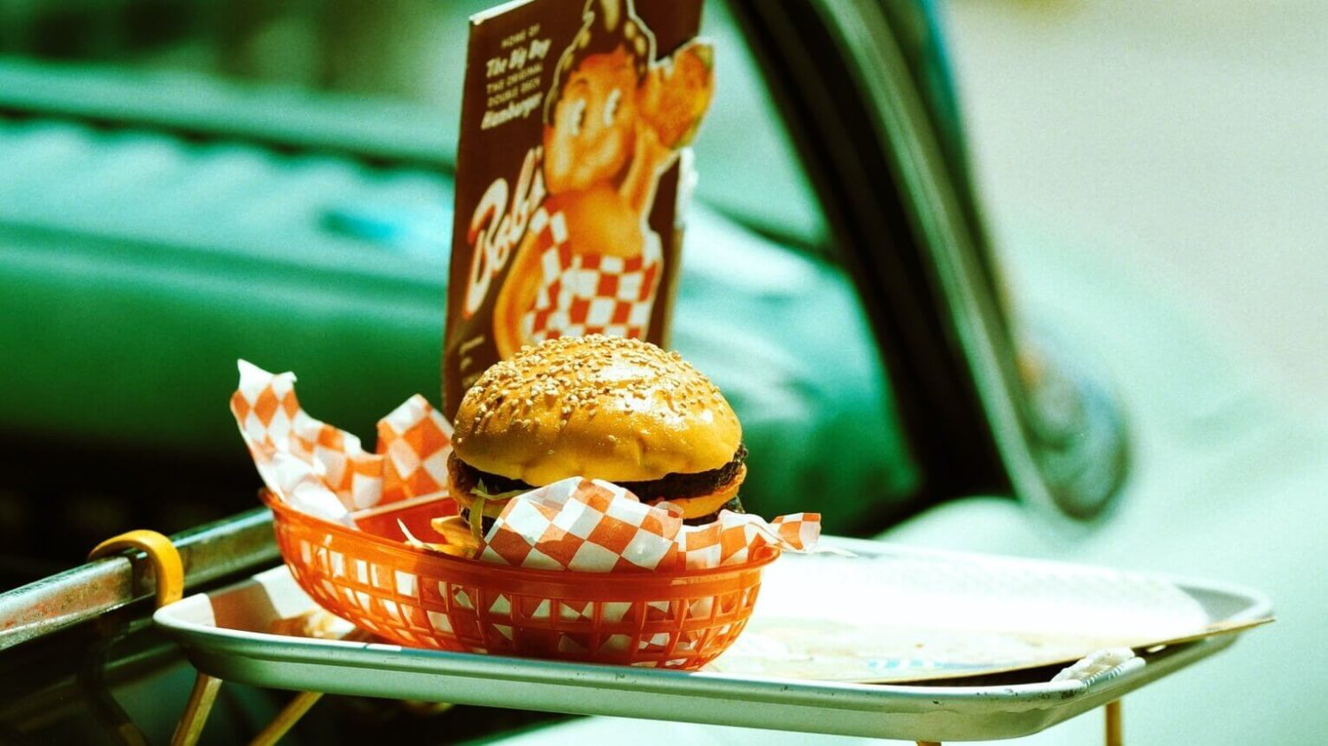 19 Vegan Drive Thru Meals And Restaurants For Your Fast Food Fix Livekindly
