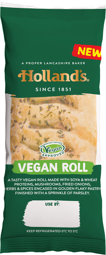 Your Dream Job? Holland's Is Hiring a Vegan Pie Taster