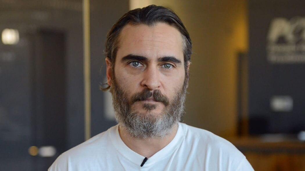 What Made Joaquin Phoenix Go Vegan?
