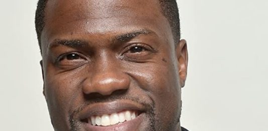 Kevin Hart Promotes Plant-Based Food on Joe Rogan Podcast