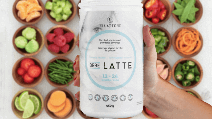 This Vegan Milk Just For Kids Is Packed With Vegetables