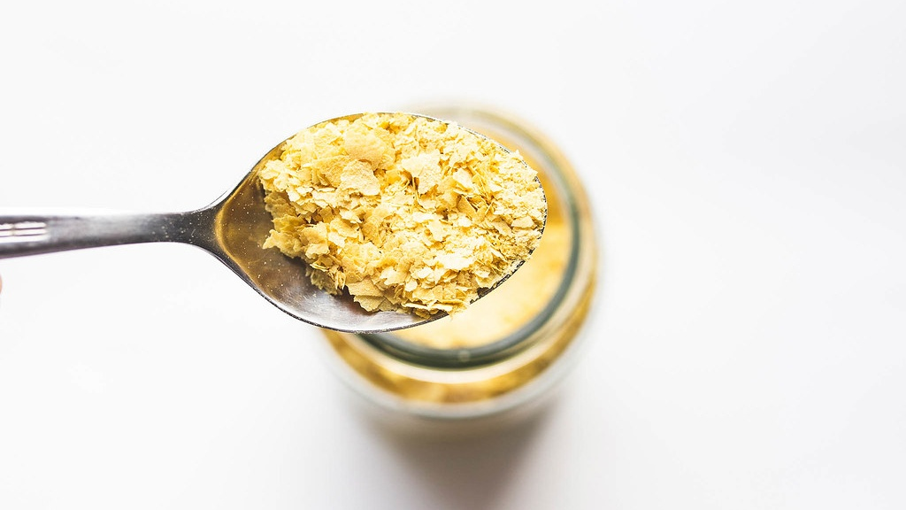 Nutritional Yeast Has Benefits, Even If You're Not a Hippie
